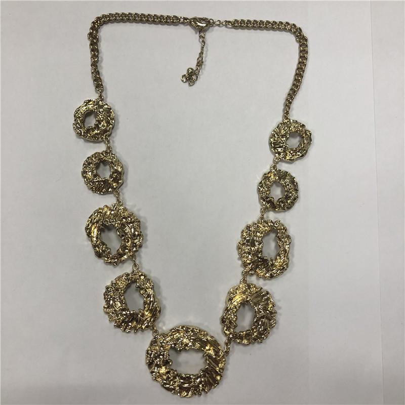 JINGLIXIN Custom semi-precious stones necklace manufacturers for guys