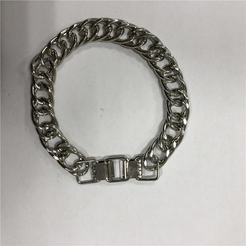 Cuba's bracelet