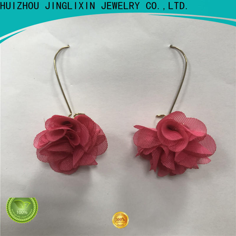 JINGLIXIN design earrings company for party