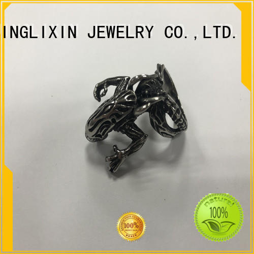 New fashion rings Suppliers for male