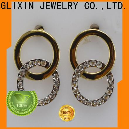 Wholesale custom earrings Supply for ladies