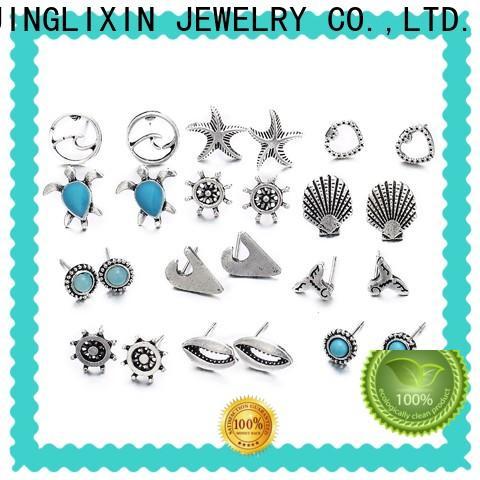 JINGLIXIN personalized earrings maker for party