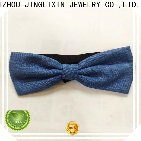 JINGLIXIN custom cufflinks manufacturers for women