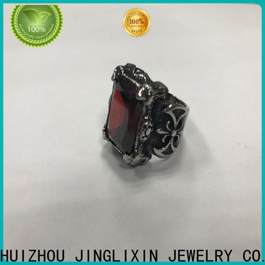 JINGLIXIN Latest fashion rings Suppliers for women