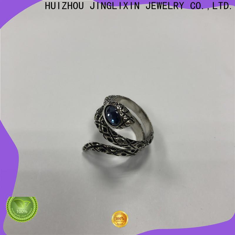 JINGLIXIN ring desings company for women