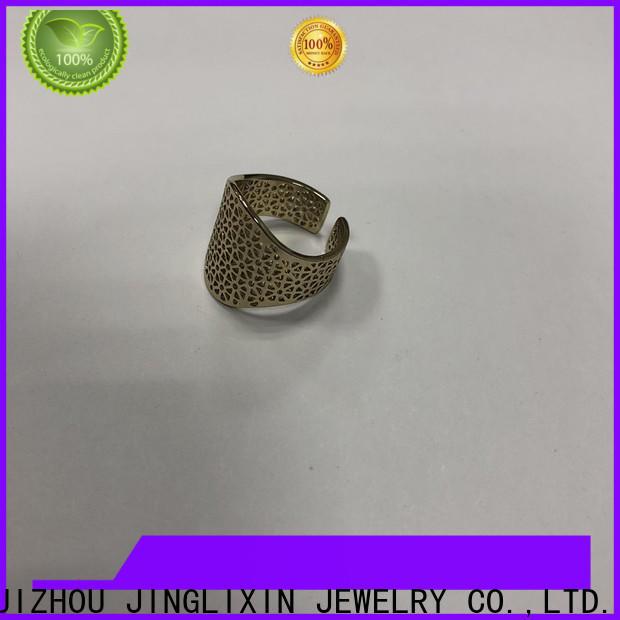 JINGLIXIN jewelry rings manufacturers for women