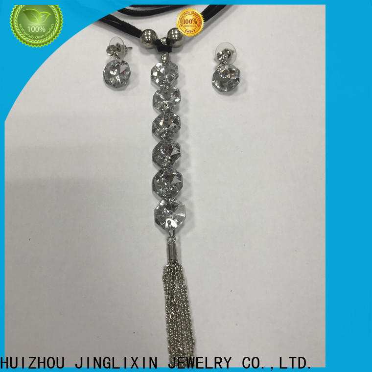 JINGLIXIN High-quality fur bracelet factory for ladies