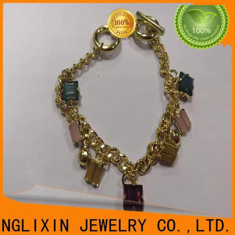 Wholesale customize bracelets factory for ladies