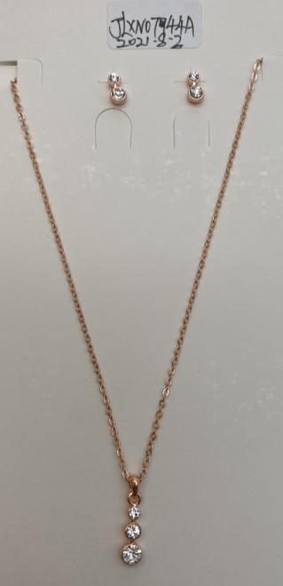 The Czech necklace