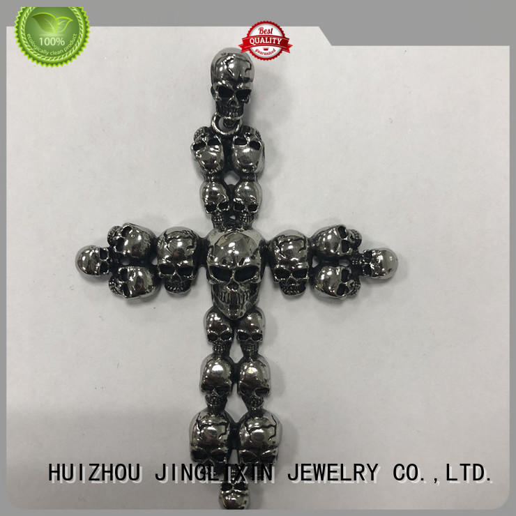 JINGLIXIN Top fashion necklaces Supply for gifts