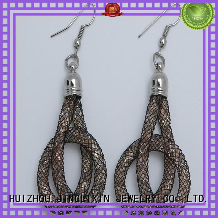 fashion jewelry design odm service for sale JINGLIXIN