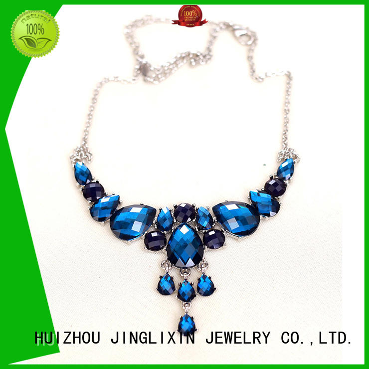 JINGLIXIN jewelry necklaces maker for women