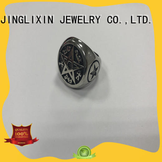 JINGLIXIN ring desings for business for male