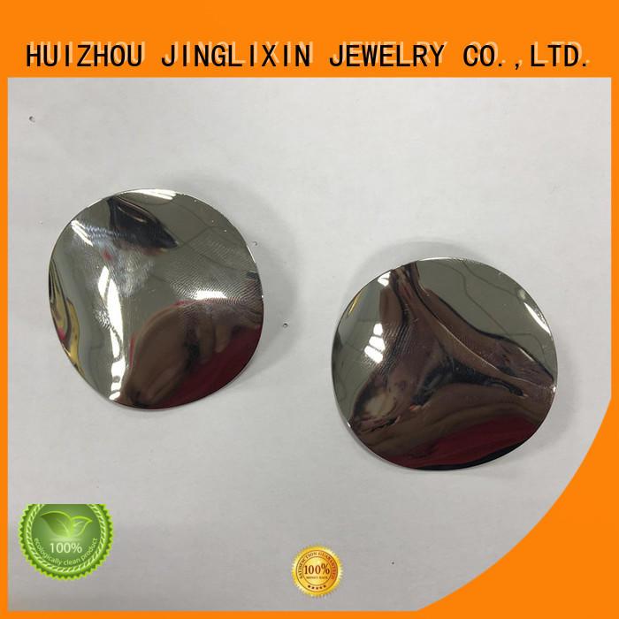 JINGLIXIN new style earrings wholesale maker for ladies