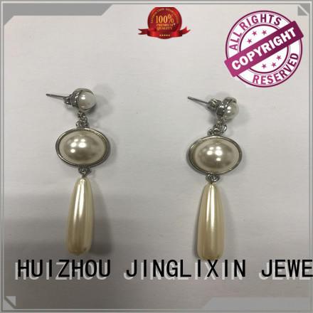 JINGLIXIN custom earrings manufacturers for concerts