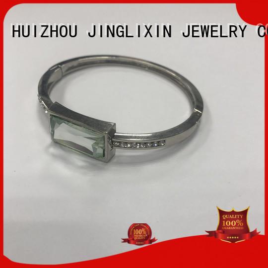 JINGLIXIN Wholesale customize bracelets manufacturers for ladies