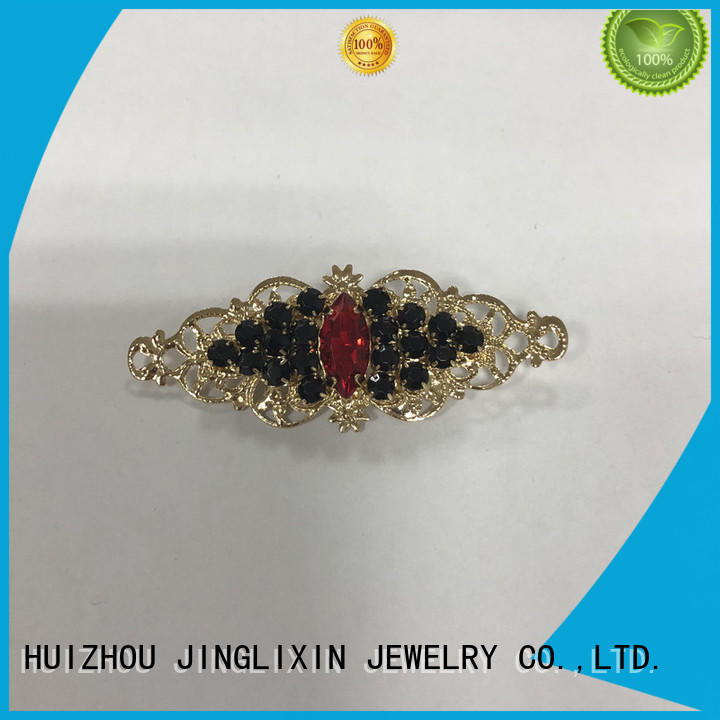 Wholesale custom broach company for women