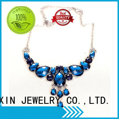 JINGLIXIN wholesale necklaces manufacturer for wife