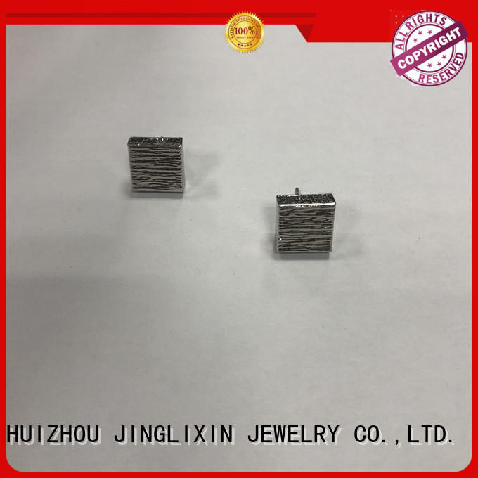 JINGLIXIN Wholesale women's fashion jewelry accessories Supply for party