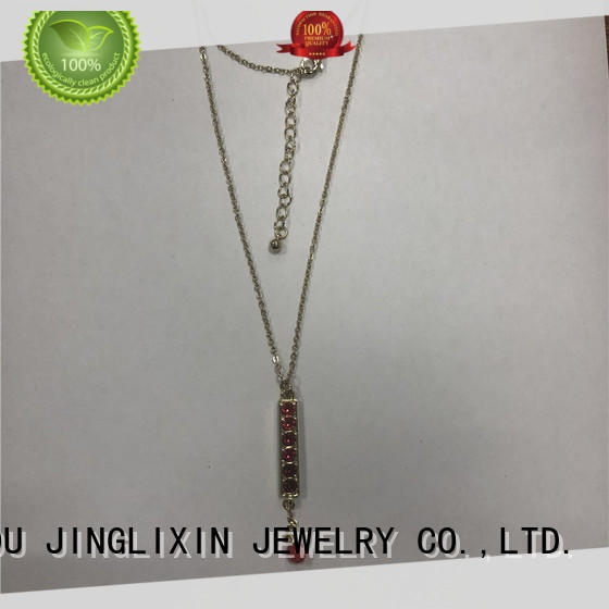 JINGLIXIN fashion necklaces maker for wife