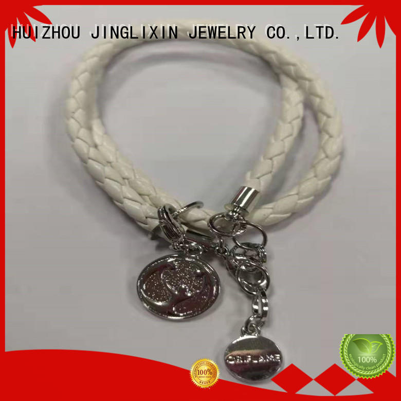 JINGLIXIN new style fur bracelet environmental protection for ladies