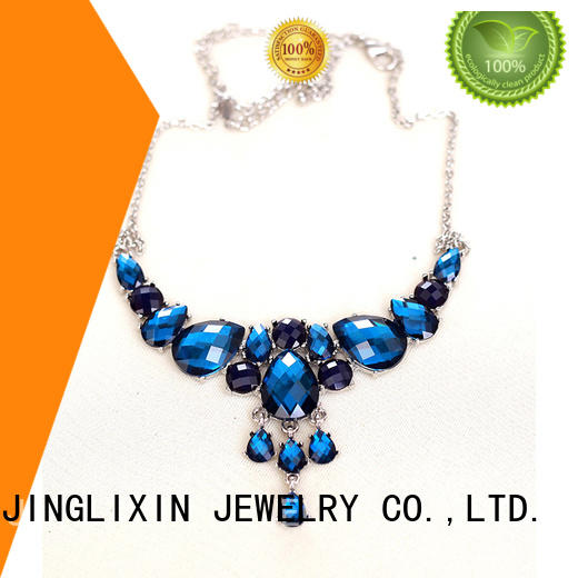 JINGLIXIN Best wholesale jewelry supplies environmental protection for weomen