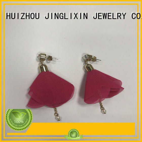Wholesale wholesale fashion earrings maker for sale