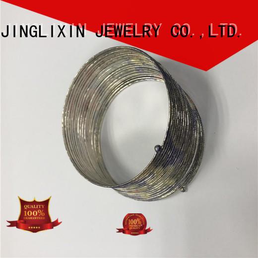 JINGLIXIN new style custom jewelry bracelets Supply for party