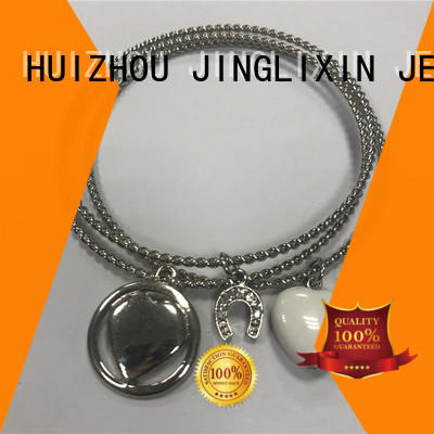 JINGLIXIN Latest custom jewelry bracelets manufacturers for ladies