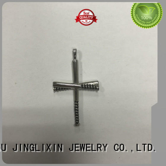 JINGLIXIN custom hair clips manufacturers for women