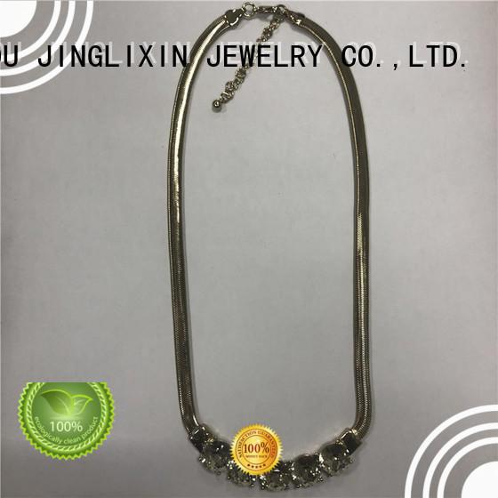 Best fashion necklaces factory for party
