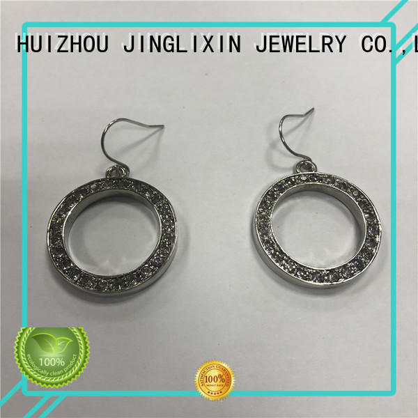 New wholesale fashion earrings maker for concerts