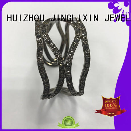 JINGLIXIN New customize bracelets for business for ladies