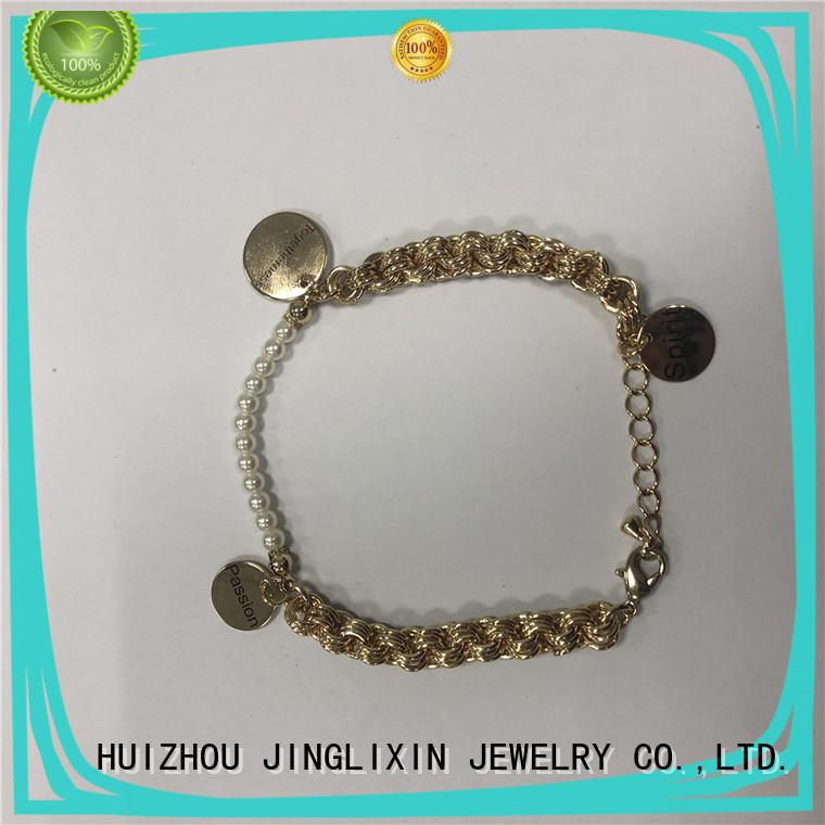 Best custom jewelry bracelets Suppliers for party