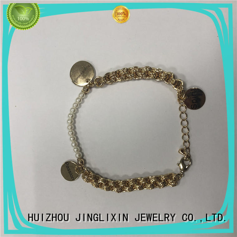Best custom jewelry bracelets Suppliers for party