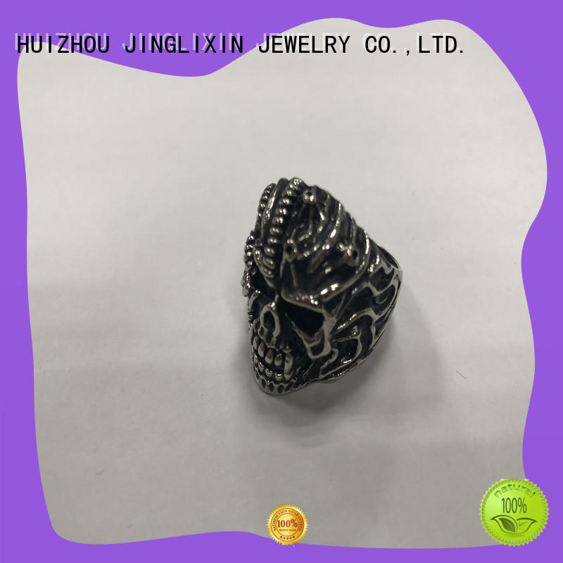 JINGLIXIN Latest ring desings maker for women