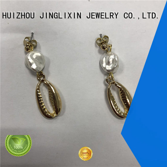Top earrings wholesale environmental protection for present