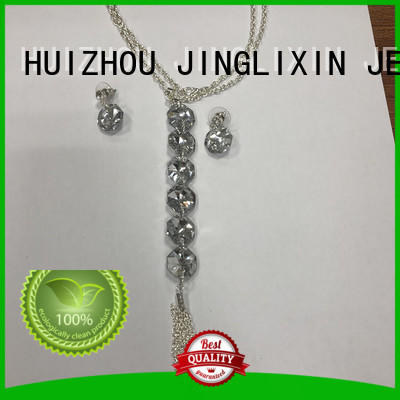 Wholesale pearl jewelry sets maker for present