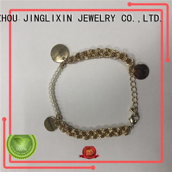 High-quality custom jewelry bracelets maker for sale