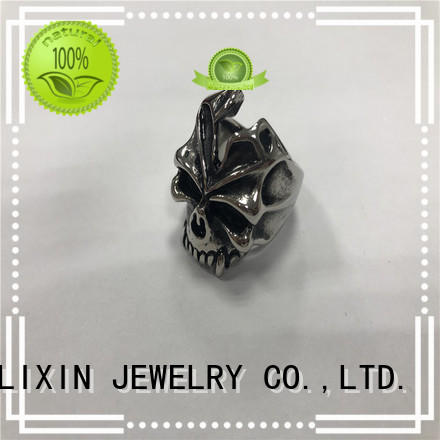 JINGLIXIN New jewelry rings maker for present