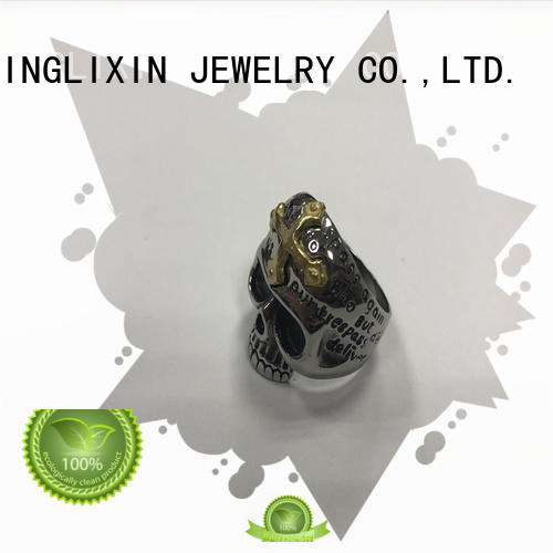 JINGLIXIN male ring company for present