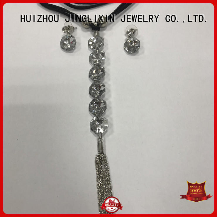 JINGLIXIN fur bracelet for business for party