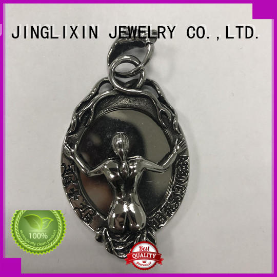 JINGLIXIN fashion necklaces manufacturers for gifts