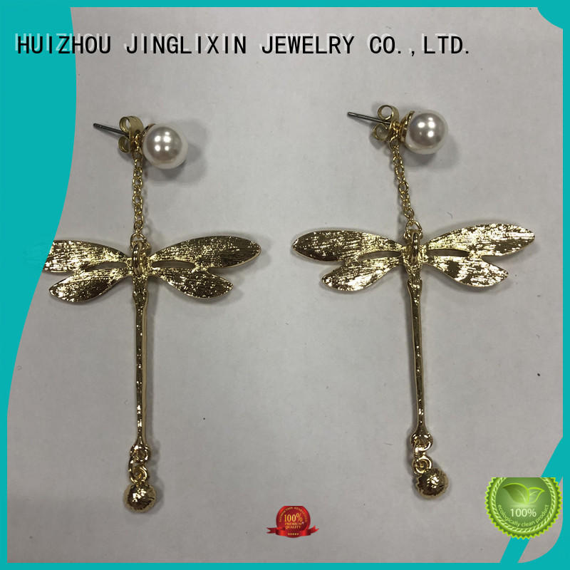 new style fashion jewelry earrings maker for party