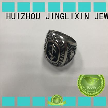 JINGLIXIN fashion jewelry rings manufacturers for women