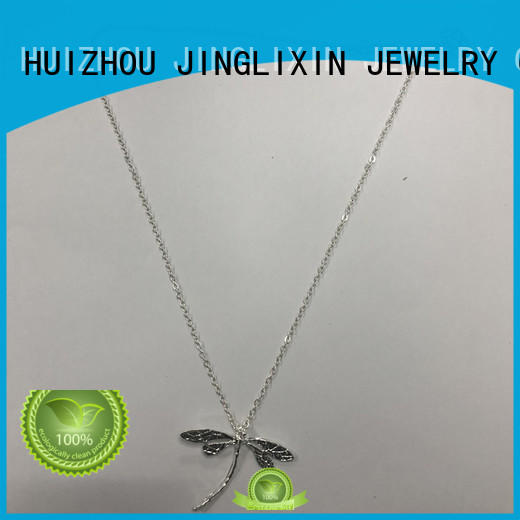 JINGLIXIN new style copper necklace maker for party