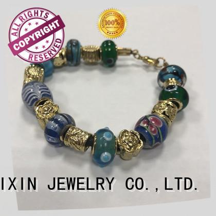 JINGLIXIN customize bracelets Suppliers for sale
