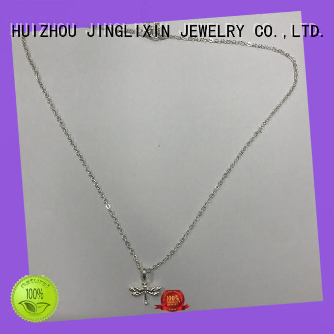 New jewelry necklaces environmental protection for women