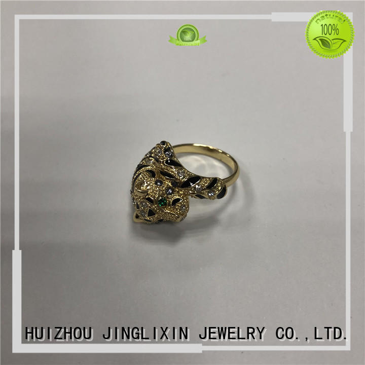 Wholesale ring desings environmental protection for women