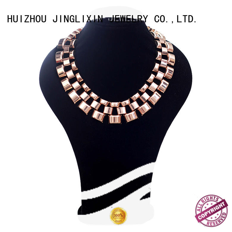 High-quality fashion necklaces maker for wife